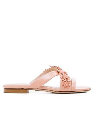 Elie Saab  Flat Sandals