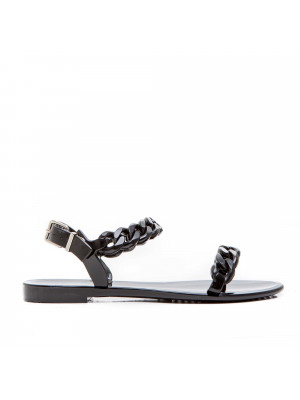 Givenchy  JELLY  FLAT SANDAL