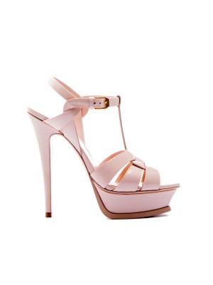 Saint Laurent Saint Laurent sandals high heel