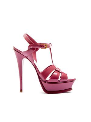 Saint Laurent Paris Saint Laurent Paris SANDALS High heel roze Schoenen