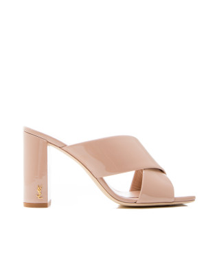 Saint Laurent Paris  SANDALS High heel