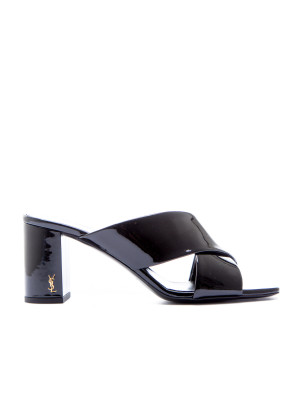 Saint Laurent Saint Laurent sandals mid heel