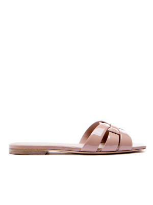 Saint Laurent Paris  SANDALS Flat heel