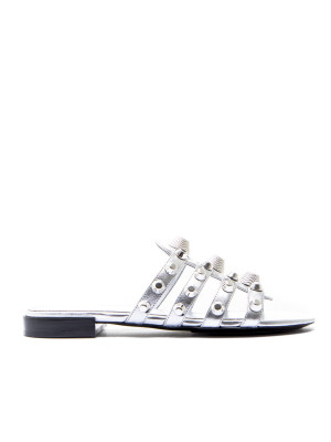 Balenciaga Balenciaga SANDALS zilver Schoenen