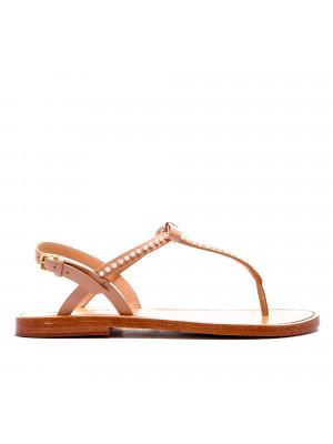 Dsquared2 Dsquared2 flat sandal