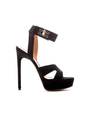 Givenchy Givenchy shark heel sandal