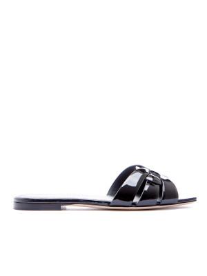 Saint Laurent Paris Saint Laurent Paris  flat heel sandals