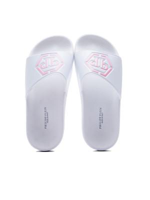 Philipp Plein Philipp Plein sandals flat
