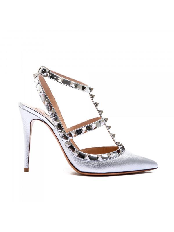 Klaring Lage Verzendkosten Valentino ankle strap t.100 Goedkope Koop Mode-stijl Aankoop Voor Verkoop Grote Uitverkoop dl7Ee