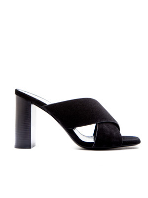 Saint Laurent Saint Laurent loulou 95 mule sandal