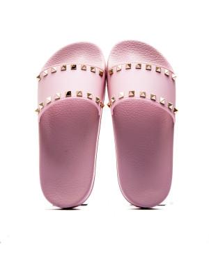 Valentino Valentino pvc sandal