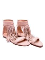 Alexander Mcqueen sandals multi