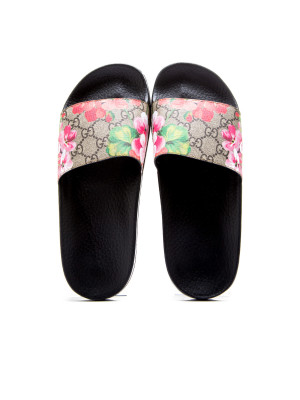 Gucci Gucci  sandals supreme blooms