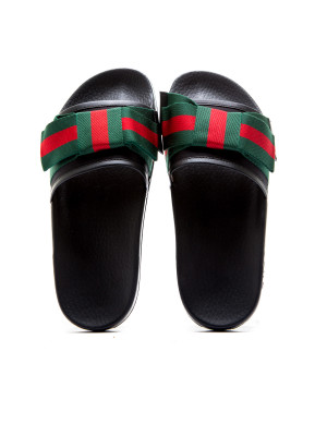 Gucci Gucci  sandals satin