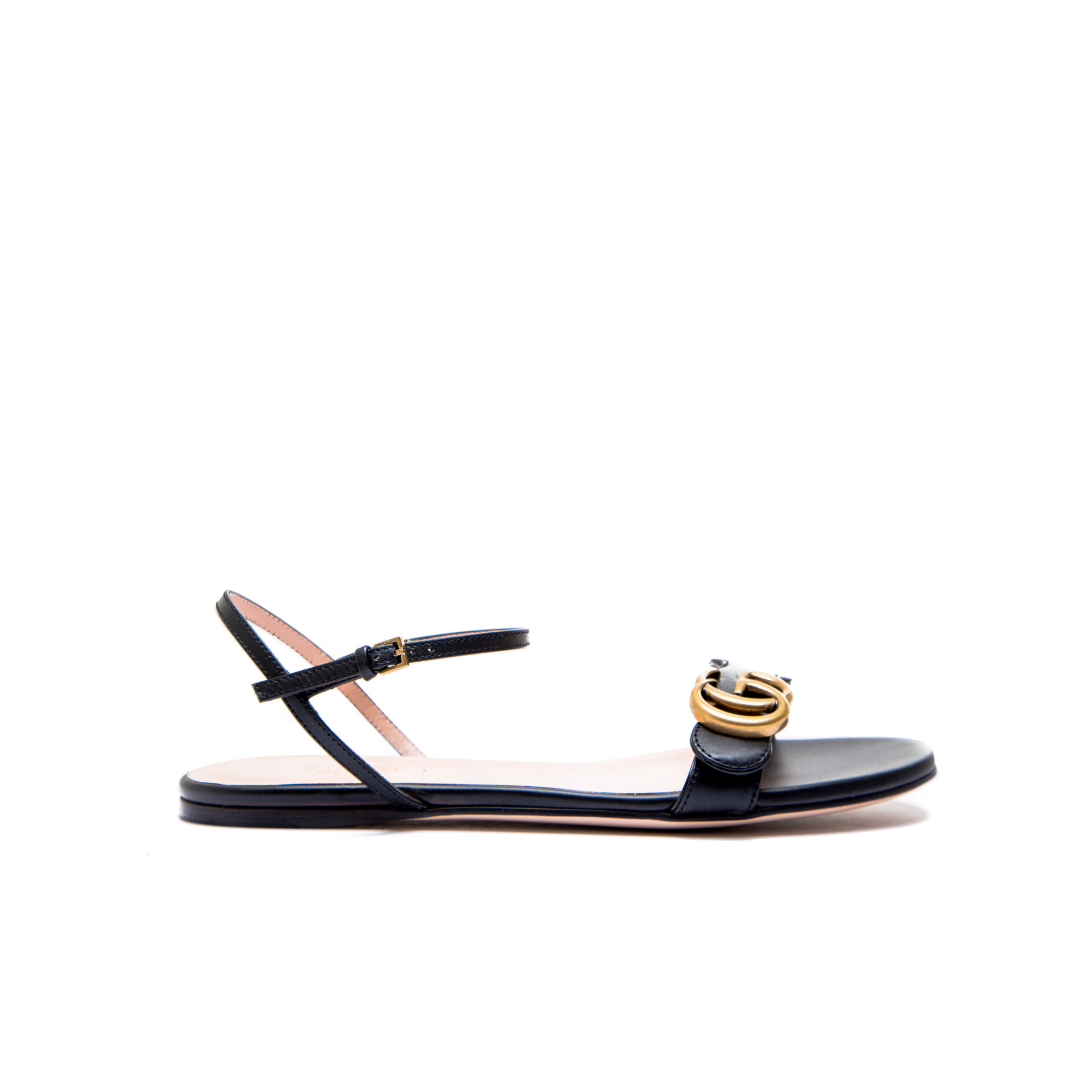 dca6e563bc08c Gucci sandals lifford black524631   a3n00   1000