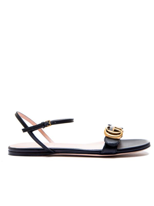 Gucci  sandals lifford zwart