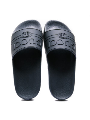 Gucci Gucci sandals gucci print