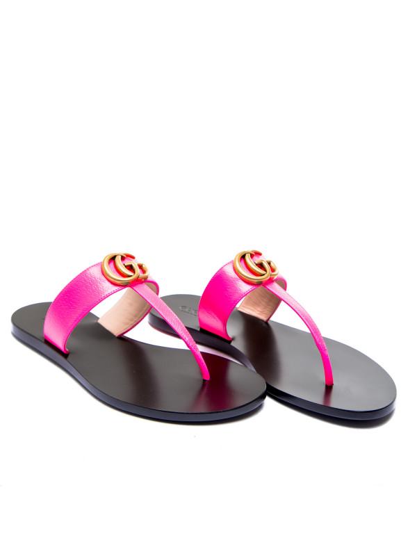 Gucci sandals lifford roze
