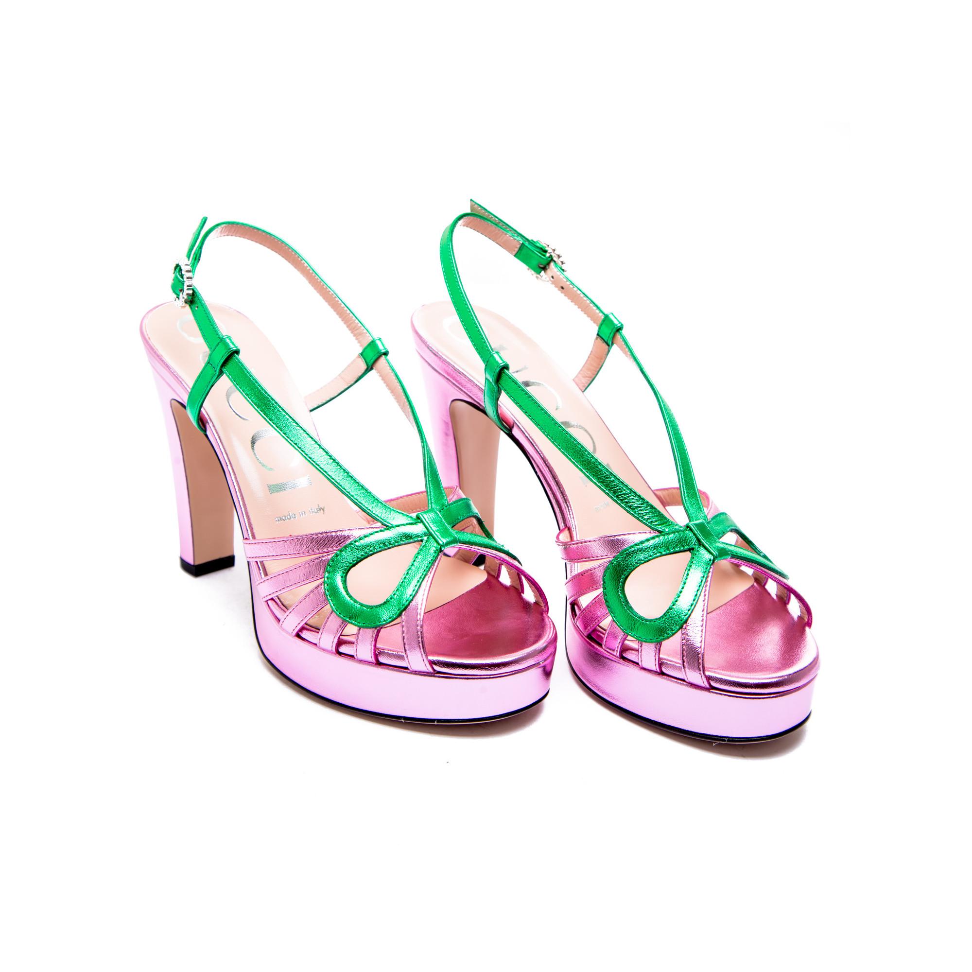 84a9505a3 ... Gucci sandals nappa silk Gucci sandals nappa silk - www.derodeloper.com  - Derodeloper ...