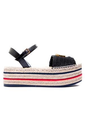 Gucci Gucci sandals crochet