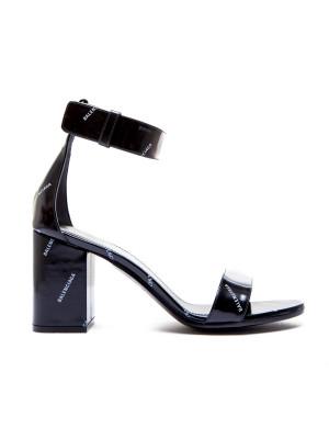 Balenciaga Balenciaga leather sandal