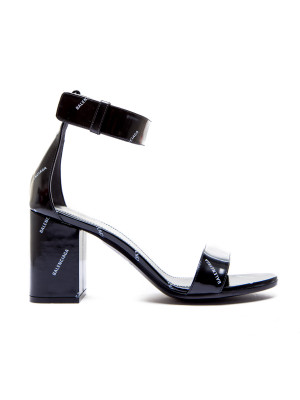 Balenciaga Balenciaga leather sandal