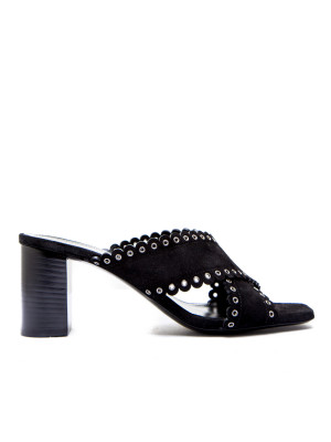 Saint Laurent Saint Laurent sandals loulou 70 eyel mu