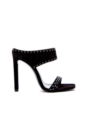 Saint Laurent Saint Laurent sandals mica 105 stud mule