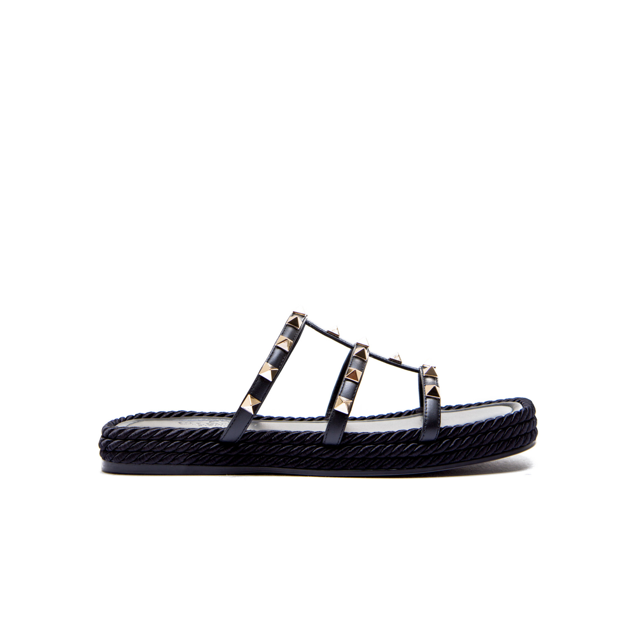 919376a4880d34 Valentino Garavani sandal black Valentino Garavani sandal black -  www.derodeloper.com - Derodeloper ...