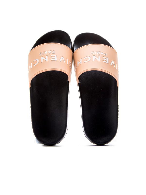 2d438d268 Givenchy slide flat sandal Givenchy slide flat sandal - www.derodeloper.com  - Derodeloper