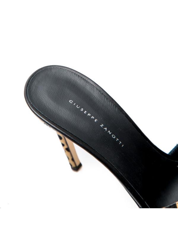 Giuseppe Zanotti sandalo 2 felina multi