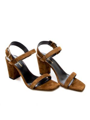 Saint Laurent Saint Laurent oak 75 ank str sandal