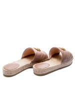 Gucci  sandals charlotte nude