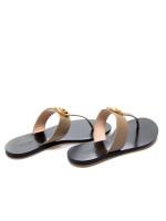 Gucci sandals lifford bruin