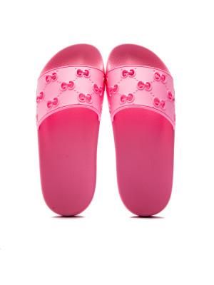 Gucci Gucci sandals rubber gg