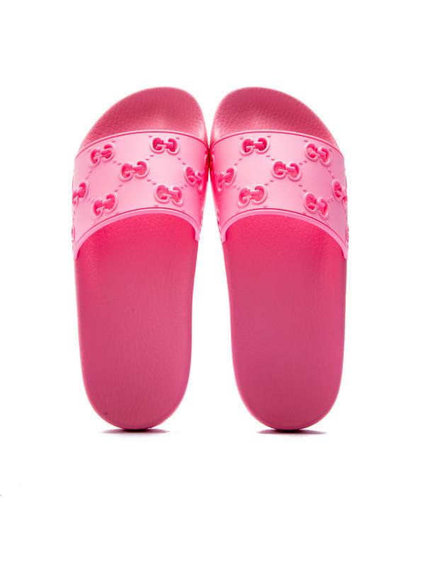 47e752852566 Gucci sandals rubber gg pink Gucci sandals rubber gg pink -  www.derodeloper.com
