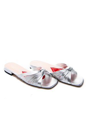Gucci Gucci  sandals silk