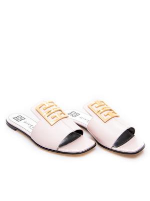 Givenchy Givenchy 4g flat sandal