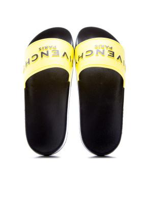 Givenchy Givenchy slide flat sandal