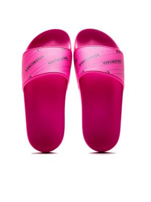 Balenciaga Balenciaga rubber sandal