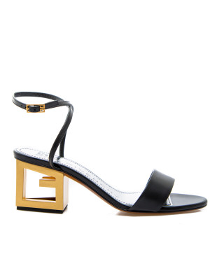 Givenchy Givenchy triangle sandal