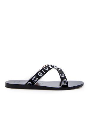 Givenchy Givenchy strap sandal
