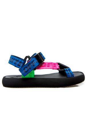 Off White Off White micro trek sandal