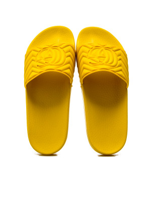 Gucci Gucci  sandals quilted gg