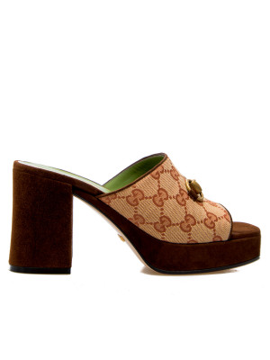 Gucci Gucci  sandals t.original gg/k
