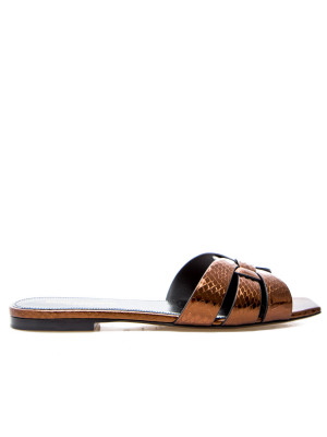 Saint Laurent Saint Laurent  nu pieds 05 slide sa