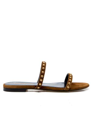 Saint Laurent Saint Laurent  kiki 05 stud sandal