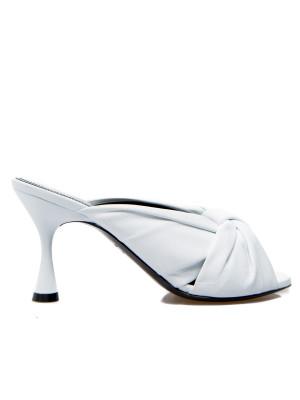 Balenciaga Balenciaga drapy sandal m80