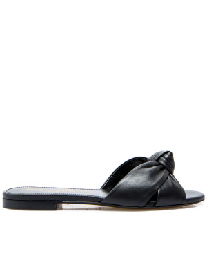 Saint Laurent Saint Laurent  bianca 05 mule sandal