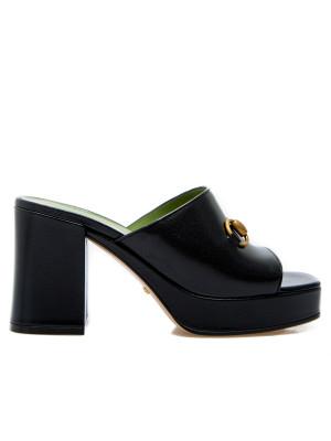 Gucci Gucci  sandals granada kid